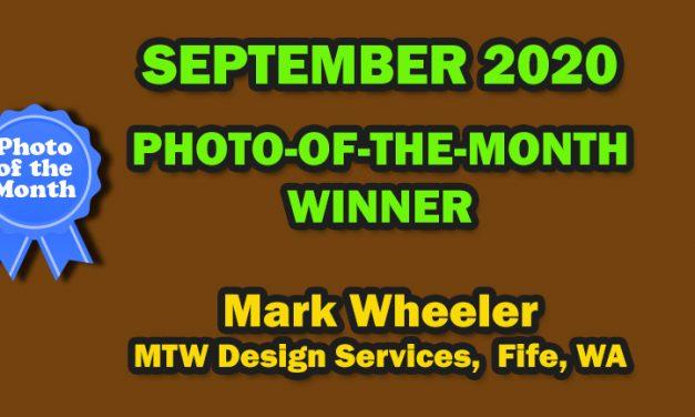 September 2020 Photo-of-the-Month Winner