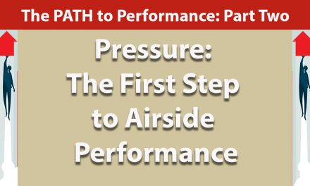 The Path to Performance: Part Two