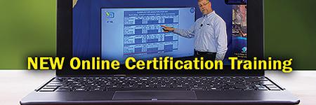 September 2020 Member Certification Training Online