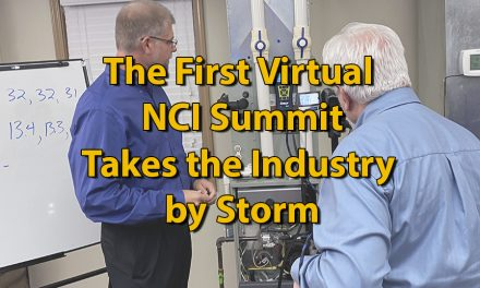 The First Virtual NCI Summit Takes the Industry by Storm