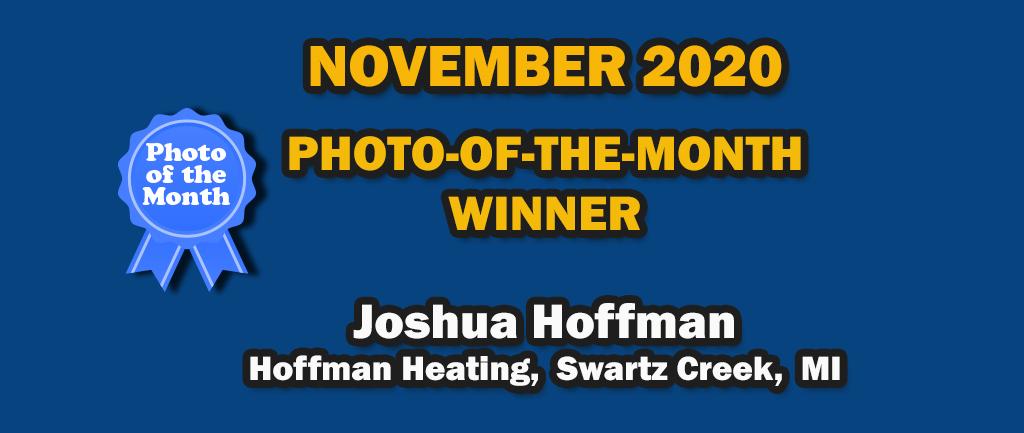 NOVEMBER 2020 Photo-of-the-Month Winner