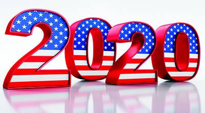 2020 is a year where HVAC  legislation is bogged down by the pandemic, elections, and civil unrest.