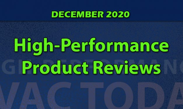 High-Performance HVAC Product Review