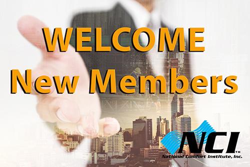 NCI Membership benefits
