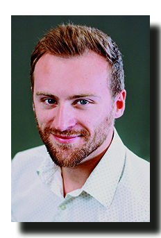 Adam Burton: Dwyer's Distribution Sales Manager