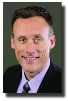 Dwyer's Senior Customer Experience Manager Andy Orlowski