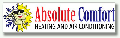Absolute Comfort Air Conditioning logo