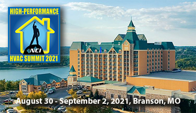 Branson, MO is where all the sessions of NCI Summit will be held in 2021
