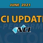 June 2021 NCI Update