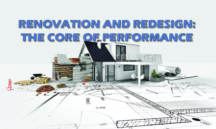 Renovation and Redesign:<br> The Core of Performance