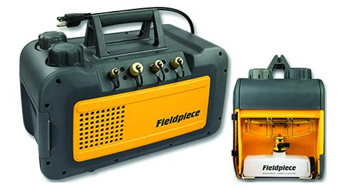 Fieldpiece VP 85 Vacuum Pump