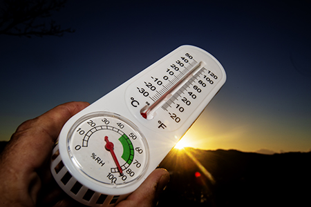 Humidity problems impact customer comfort