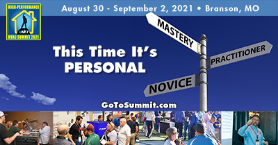 NCI Membership provides you the best Summit discounts