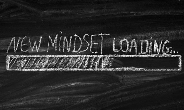 The Power of Changing Your Mindset