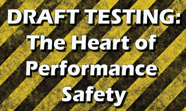 CO Draft Testing: The Heart of Performance Safety