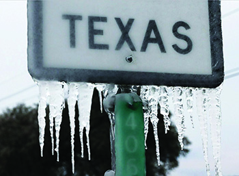 The Texas Deep Freeze led to very high incidents of CO poisoning