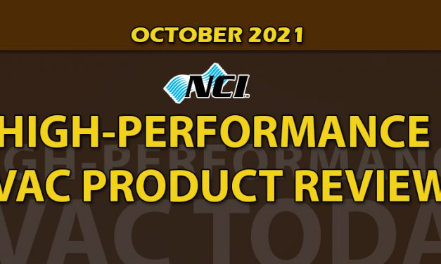 October 2021 High-Performance Yellow Tag Product Review