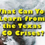What Can You Learn from the Texas Carbon Monoxide Crisis